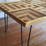 Reclaimed Wood Coffee Tables Ideas - 236 x 354