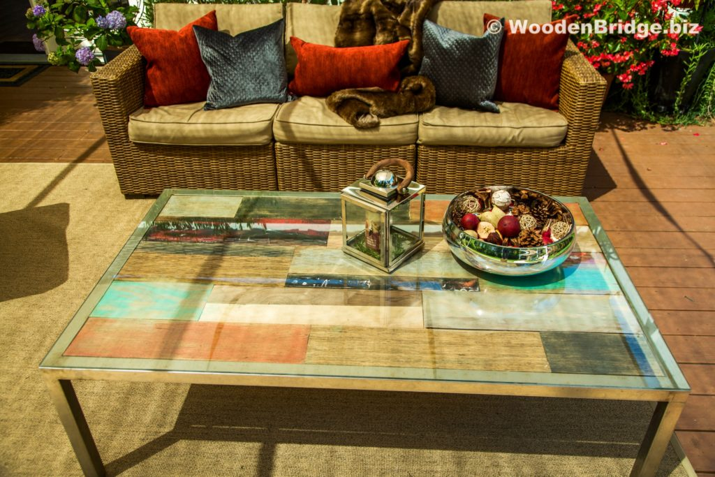 Reclaimed Wood Coffee Tables Ideas - 2500 x 1667