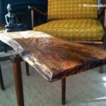 Reclaimed Wood Coffee Tables Ideas - 300 x 224