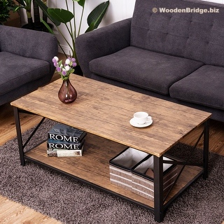 Reclaimed Wood Coffee Tables Ideas - 320 x 320 1