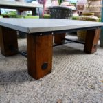 Reclaimed Wood Coffee Tables Ideas - 3305 x 2203