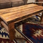 Reclaimed Wood Coffee Tables Ideas - 340 x 270 1
