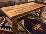 Reclaimed Wood Coffee Tables Ideas – 340 x 270 1