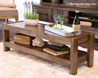 NOOOOO – Reclaimed Wood Coffee Tables Ideas – 340 x 270 11
