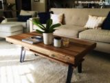 Reclaimed Wood Coffee Tables Ideas – 340 x 270 2