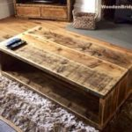 Reclaimed Wood Coffee Tables Ideas - 340 x 270 3