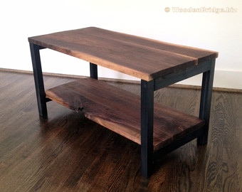 Reclaimed Wood Coffee Tables Ideas - 340 x 270 6