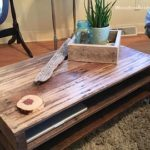 Reclaimed Wood Coffee Tables Ideas - 340 x 270 8