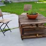 Reclaimed Wood Coffee Tables Ideas - 3507 x 2505
