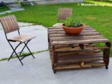 Reclaimed Wood Coffee Tables Ideas – 3507 x 2505
