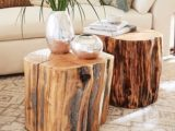 Reclaimed Wood Coffee Tables Ideas – 383 x 344