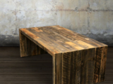Reclaimed Wood Coffee Tables Ideas   400 x 400