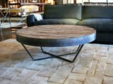 Reclaimed Wood Coffee Tables Ideas – 440 x 315