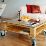 Reclaimed Wood Coffee Tables Ideas - 440 x 320 2