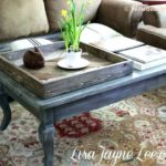 Reclaimed Wood Coffee Tables Ideas - 440 x 320 6