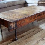 Reclaimed Wood Coffee Tables Ideas - 4752 x 3168