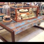 Reclaimed Wood Coffee Tables Ideas - 480 x 360 1