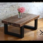 Reclaimed Wood Coffee Tables Ideas - 480 x 360