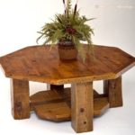 Reclaimed Wood Coffee Tables Ideas - 500 x 438