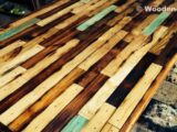 Reclaimed Wood Coffee Tables Ideas   570 x 285