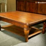 Reclaimed Wood Coffee Tables Ideas - 600 x 400
