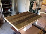Reclaimed Wood Coffee Tables Ideas – 620 x 465 3