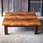 Reclaimed Wood Coffee Tables Ideas - 640 x 640 3