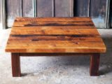 Reclaimed Wood Coffee Tables Ideas – 640 x 640 3