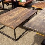 Reclaimed Wood Coffee Tables Ideas - 640 x 640 4