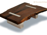 Reclaimed Wood Coffee Tables Ideas – 986 x 620