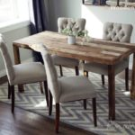 Reclaimed Wood Dining Table Ideas - 1000 x 667