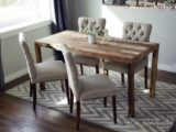 Reclaimed Wood Dining Table Ideas – 1000 x 667