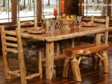 Reclaimed Wood Dining Table Ideas – 1024 x 707