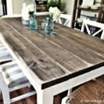 Reclaimed Wood Dining Table Ideas - 1024 x 768 1