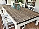 Reclaimed Wood Dining Table Ideas – 1024 x 768 1