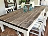 Reclaimed Wood Dining Table Ideas – 1024 x 768 2