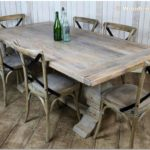 Reclaimed Wood Dining Table Ideas - 1101 x 736