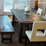 Reclaimed Wood Dining Table Ideas - 1600 x 1063