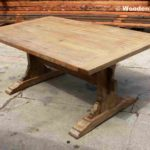 Reclaimed Wood Dining Table Ideas - 1620 x 1080