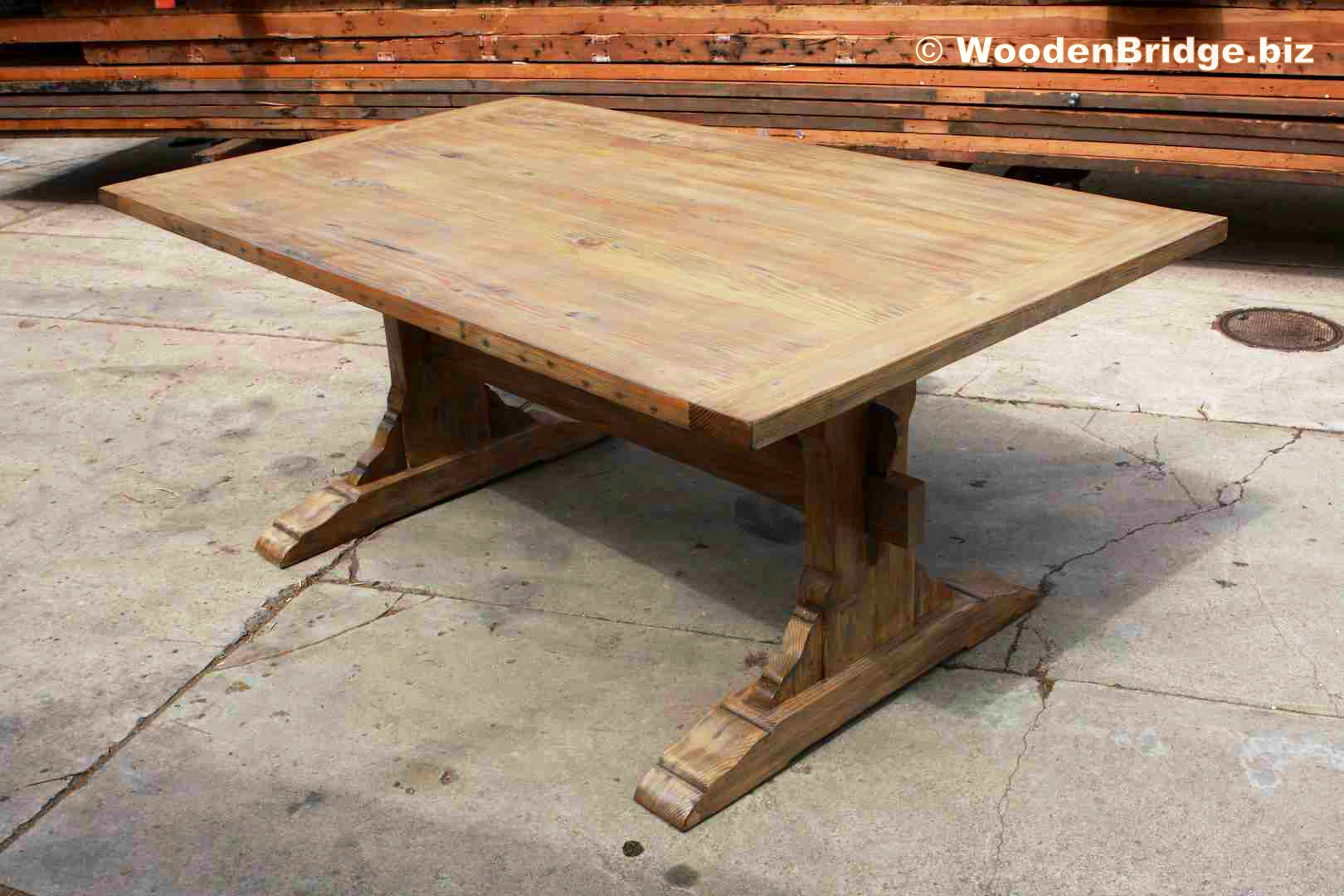 NOOOOO – Reclaimed Wood Dining Table Ideas – 1620 x 1080