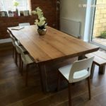 Reclaimed Wood Dining Table Ideas - 1680 x 1260