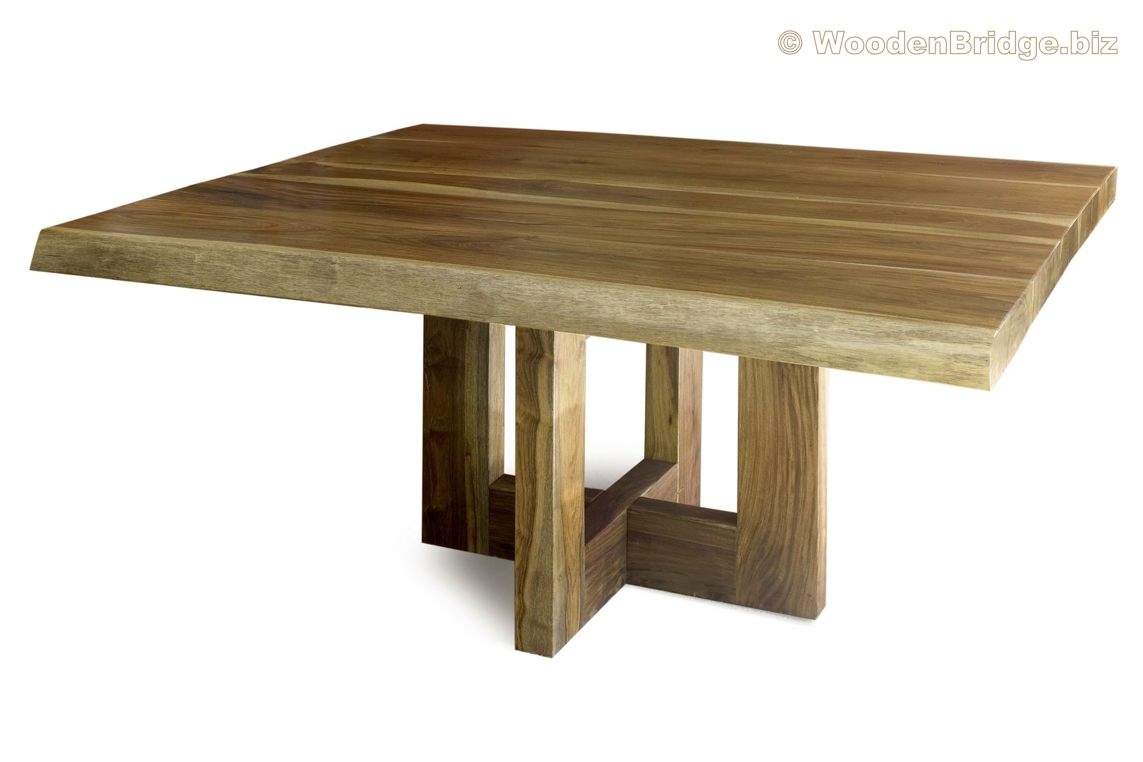Reclaimed Wood Dining Table Ideas - 2250 x 1500 1