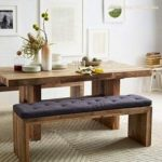 Reclaimed Wood Dining Table Ideas - 236 x 236 4