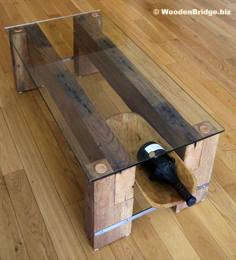 Reclaimed Wood Dining Table Ideas - 236 x 260
