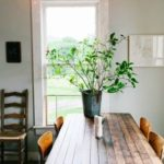 Reclaimed Wood Dining Table Ideas - 236 x 354