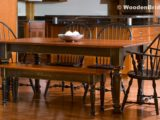 Reclaimed Wood Dining Table Ideas – 3118 x 1824