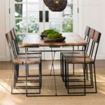 Reclaimed Wood Dining Table Ideas - 450 x 450