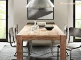 Reclaimed Wood Dining Table Ideas   580 x 380