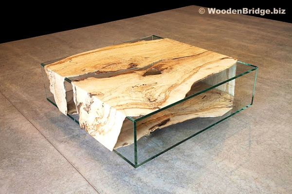 Reclaimed Wood Dining Table Ideas - 600 x 398