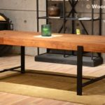 Reclaimed Wood Dining Table Ideas - 640 x 360